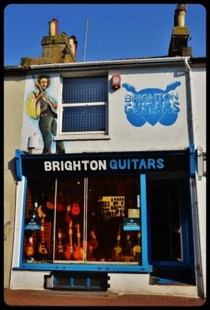 Brighton / UK 2017