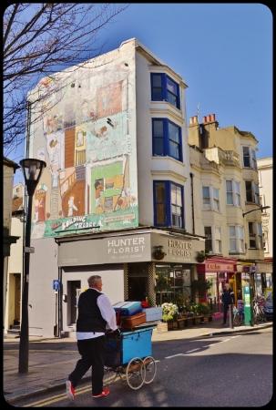 Brighton / avril 2017