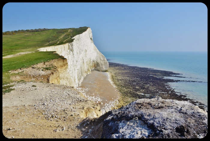 Seaford /avril 2017