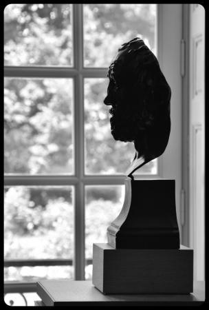 """""""L'homme au nez cassé"""" (1875) par Rodin"""