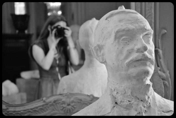 Le musée Rodin juin 2017