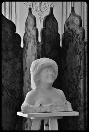"""""""La duchesse de Choiseul"""" par Auguste Rodin 1911"""