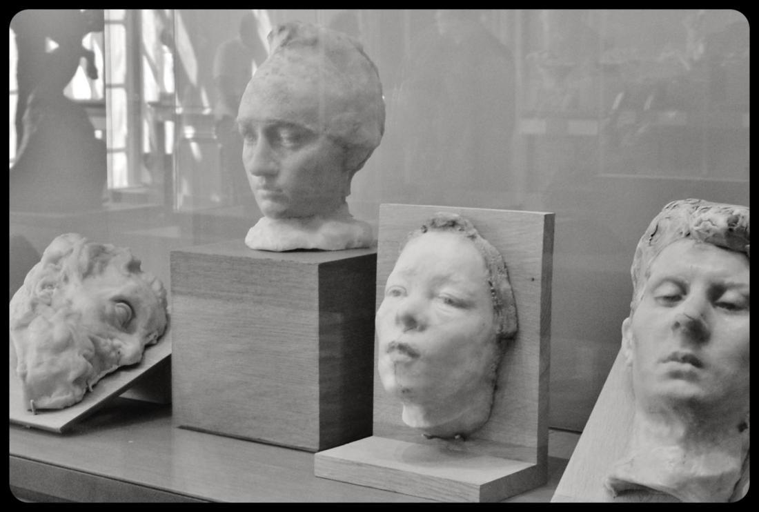 Camille Claudel par Auguste Rodin