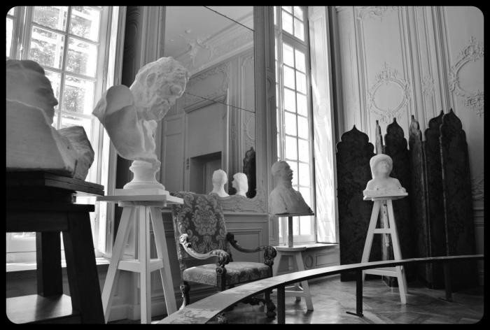 Musée Rodin juin 2017