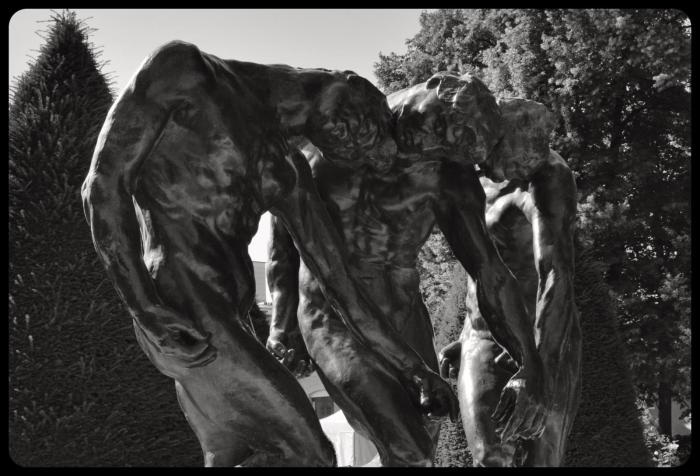 Musée Rodin / 2017