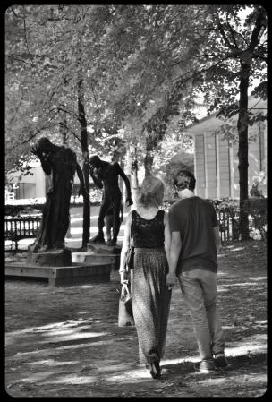 Le musée Rodin 2017