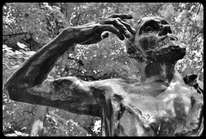 Musée Rodin/ 2017