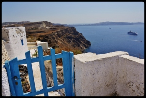 Santorin / Grèce 2017