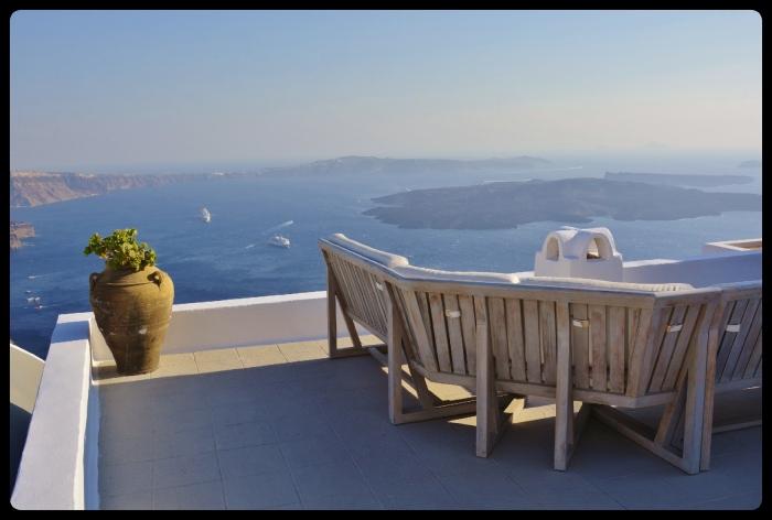 Grèce /Santorin 08.2017