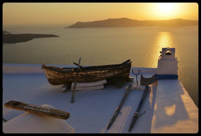 Grèce / Santorin 08.2017