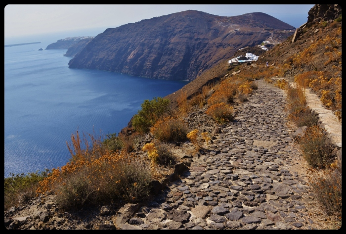 Grèce-Santorin 2017