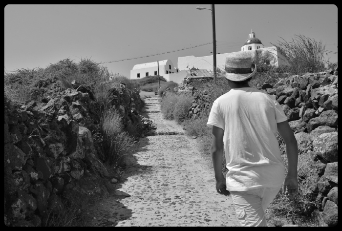 Grèce/ Santorin 2017