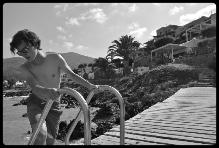 Crète/ 2017