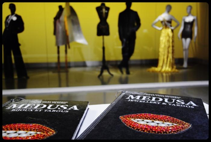 Exposition Médusa Paris 11.2017