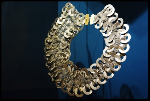 Expo Médusa Paris 11.2017-GianCarlo Montebello, Collier Superleggeri Spirale, 2006