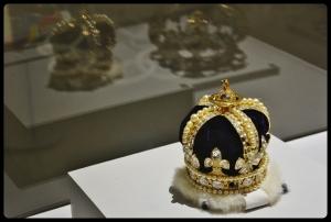 Expos Médusa Paris 11.2017-Vivienne Westwood Crown