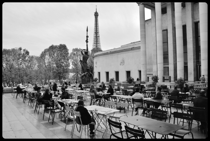 Paris/Musée des arts moderne 2017