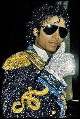 Michael Jackson Victory Tour, 1983