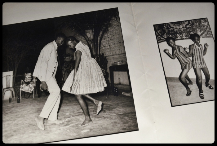 expo Malick Sidibé 2018 Paris