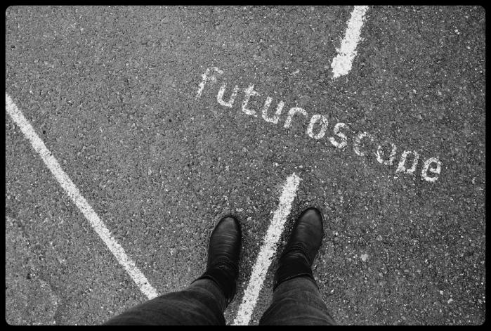 Parc du Futuroscope / avril 2018