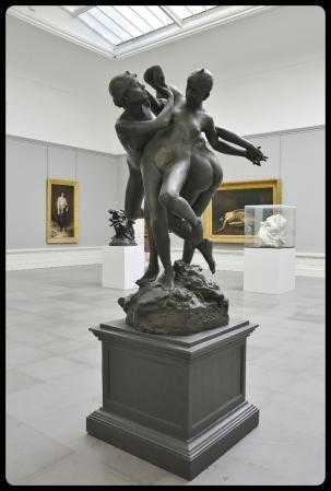 Gand/2018. Musée des Beaux-Arts