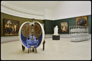 Gand 2018. Musée des beaux arts