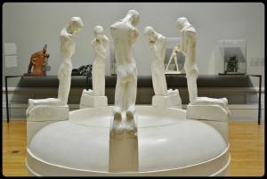 Gand 2018, Musée des beaux arts