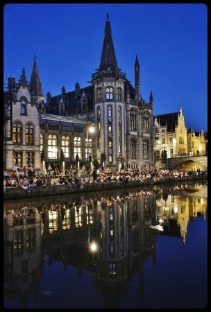 Gand / Belgique 2018