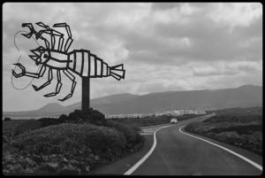 Lanzarote Août 2018