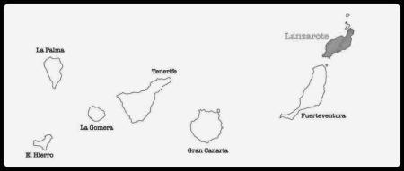 îles des Canaries