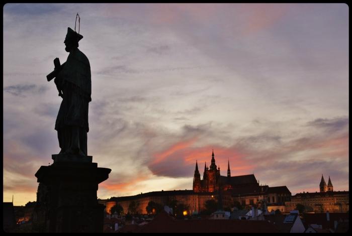 Prague avril 2019